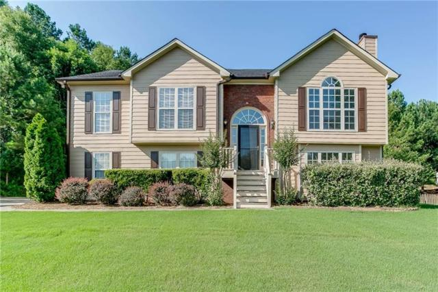 1440 Smoke Hill Drive, Hoschton, GA 30548 (MLS #6030627) :: North Atlanta Home Team