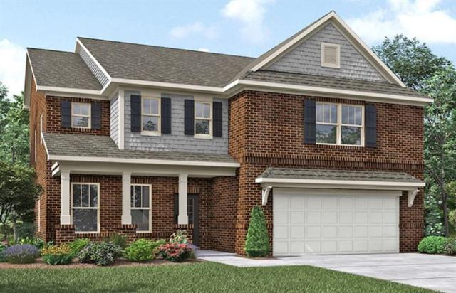 303 Chesterfield Cove, Woodstock, GA 30189 (MLS #6030638) :: Carr Real Estate Experts