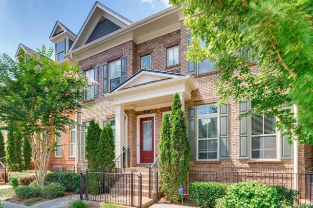 343 Alderwood Lane #0, Sandy Springs, GA 30328 (MLS #6030666) :: North Atlanta Home Team