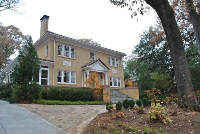 1945 Ponce De Leon Avenue, Atlanta, GA 30307 (MLS #6030685) :: North Atlanta Home Team