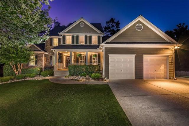 6168 Windflower Drive, Powder Springs, GA 30127 (MLS #6030689) :: Kennesaw Life Real Estate