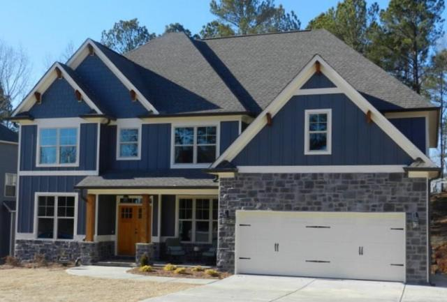 48 Berryhill Place SE, Cartersville, GA 30121 (MLS #6030695) :: The Russell Group