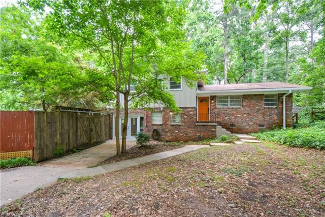 2168 Capehart Circle NE, Atlanta, GA 30345 (MLS #6030702) :: Iconic Living Real Estate Professionals
