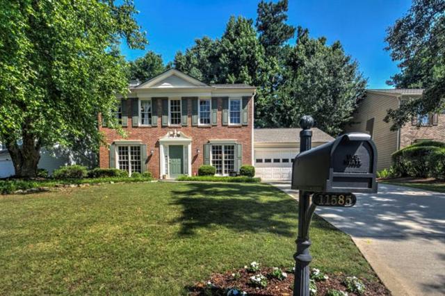 11585 Boxford Place, Alpharetta, GA 30022 (MLS #6030706) :: RE/MAX Paramount Properties