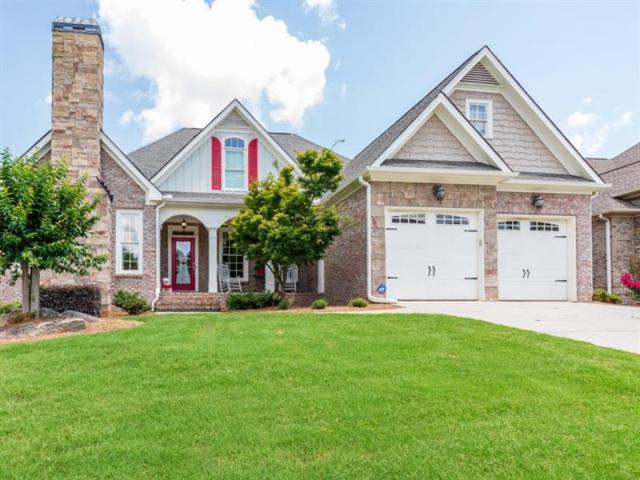 761 Windsor Creek Drive, Grayson, GA 30017 (MLS #6030709) :: RE/MAX Prestige