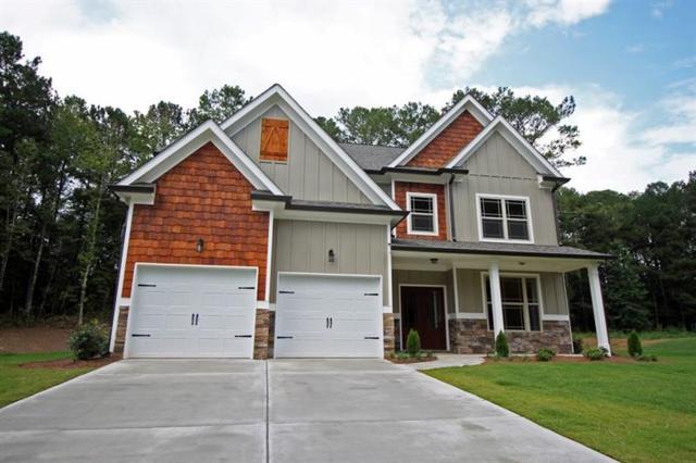 21 Branchcreek Pass SE, Cartersville, GA 30121 (MLS #6030714) :: The Russell Group
