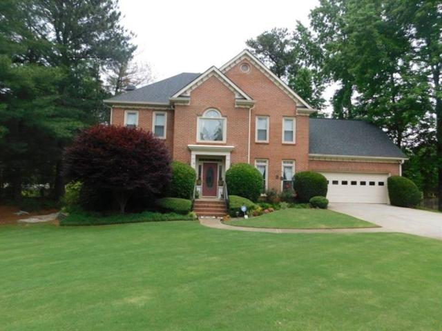 1584 Holly Lake Circle, Snellville, GA 30078 (MLS #6030732) :: Carr Real Estate Experts