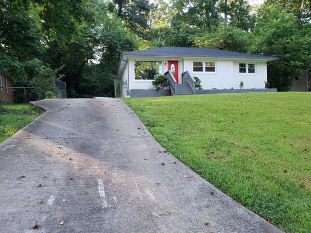 1660 San Gabriel Avenue, Decatur, GA 30032 (MLS #6030737) :: RE/MAX Paramount Properties