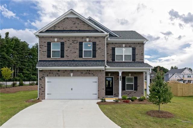 250 Mcgregor Lane, Dawsonville, GA 30534 (MLS #6030740) :: RE/MAX Prestige