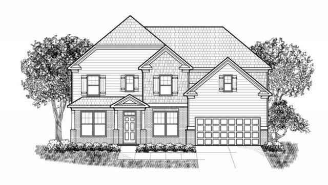 523 Blue Mountain Rise, Canton, GA 30114 (MLS #6030744) :: Good Living Real Estate
