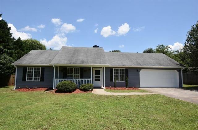 86 Picklesimer Road SW, Cartersville, GA 30120 (MLS #6030761) :: Main Street Realtors