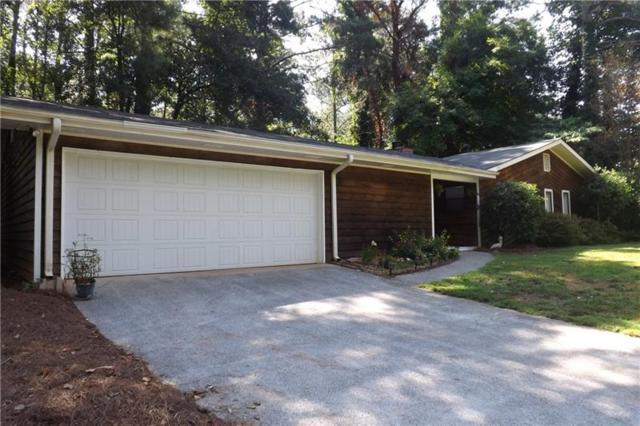 205 Lake Forest Drive, Acworth, GA 30102 (MLS #6030767) :: North Atlanta Home Team