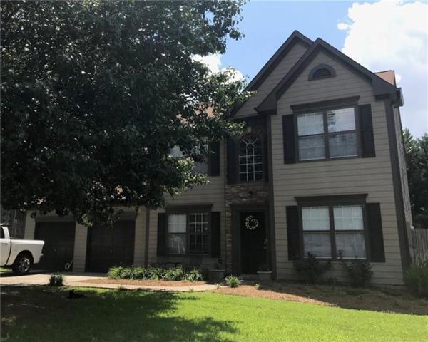 532 Staghorn Lane, Suwanee, GA 30024 (MLS #6030775) :: North Atlanta Home Team
