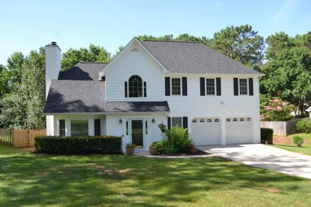 1183 Meadow Oaks Drive NW, Acworth, GA 30102 (MLS #6030777) :: North Atlanta Home Team