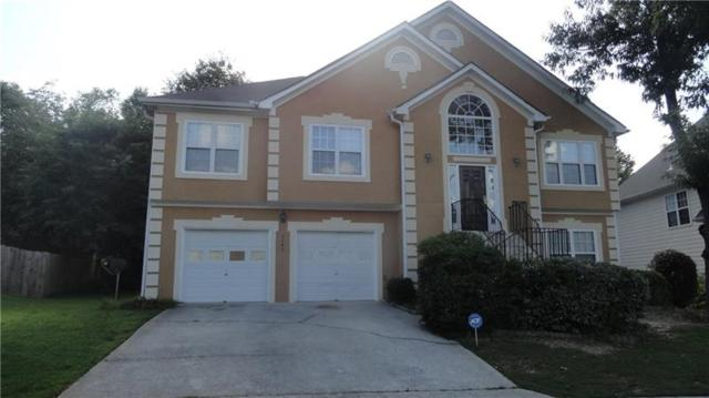 3743 Milford Place, Atlanta, GA 30331 (MLS #6030778) :: Iconic Living Real Estate Professionals