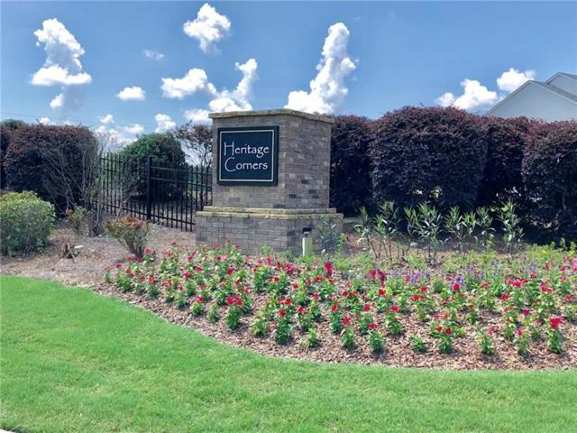 268 Arbor Crowne Drive #116, Lawrenceville, GA 30045 (MLS #6030781) :: North Atlanta Home Team