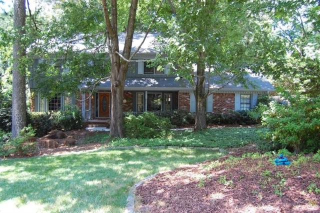 4315 Revere Circle, Marietta, GA 30062 (MLS #6030784) :: North Atlanta Home Team
