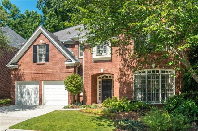 3224 Windsor Lake Drive NE, Brookhaven, GA 30319 (MLS #6030787) :: Carr Real Estate Experts