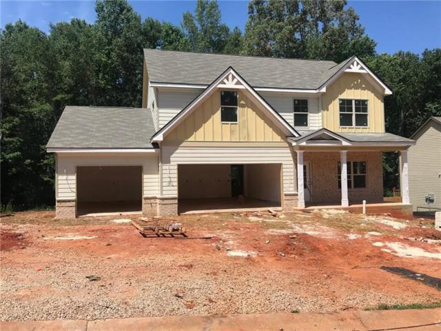 931 Magnolia Way, Jefferson, GA 30549 (MLS #6030800) :: Rock River Realty