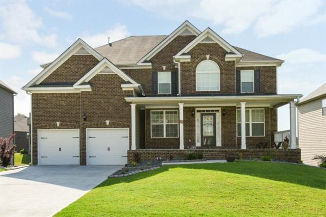 105 Echols Way, Acworth, GA 30101 (MLS #6030806) :: Iconic Living Real Estate Professionals