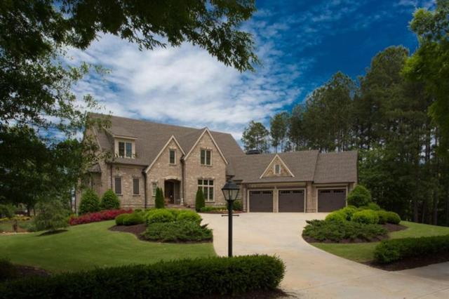 350 Newhaven Drive, Fayetteville, GA 30215 (MLS #6030809) :: The Cowan Connection Team