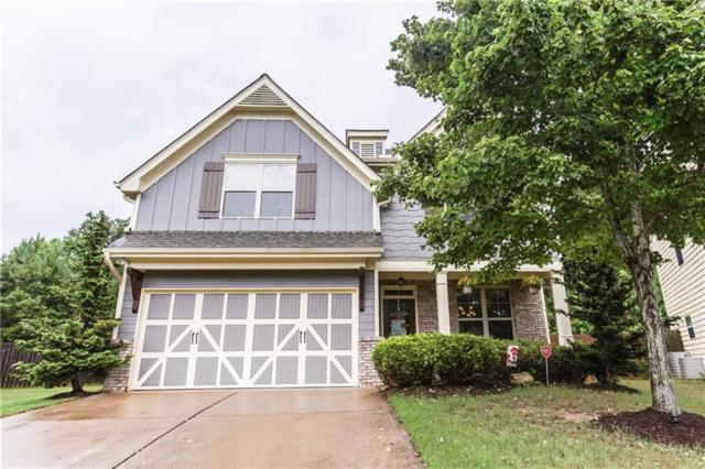 312 Ascott Lane, Woodstock, GA 30189 (MLS #6030811) :: Path & Post Real Estate