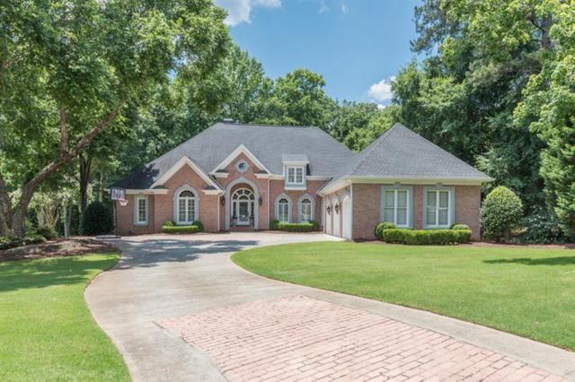 3983 Merriweather Woods, Alpharetta, GA 30022 (MLS #6030821) :: North Atlanta Home Team