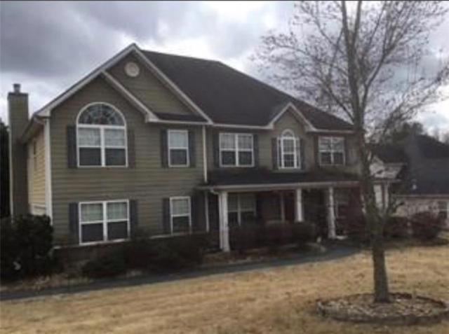 110 Glen Echo Drive, Covington, GA 30016 (MLS #6030835) :: RE/MAX Paramount Properties