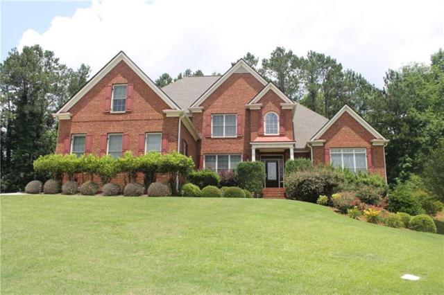 4886 Huntington Park Court, Acworth, GA 30101 (MLS #6030844) :: RE/MAX Paramount Properties