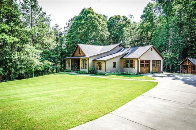 146 Scoggins Path, Dallas, GA 30157 (MLS #6030851) :: North Atlanta Home Team