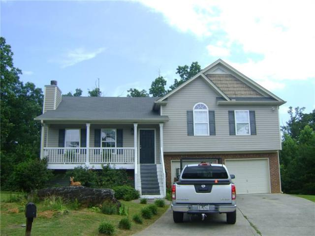 205 Chipmunk Court, Rockmart, GA 30153 (MLS #6030867) :: Kennesaw Life Real Estate