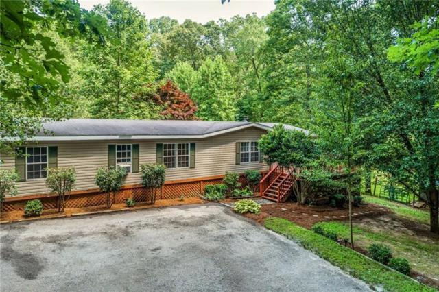 6445 Browns Bridge Road, Cumming, GA 30041 (MLS #6030882) :: RE/MAX Prestige
