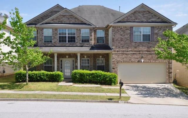 3556 Cragstone Road, Lithonia, GA 30038 (MLS #6030888) :: Rock River Realty