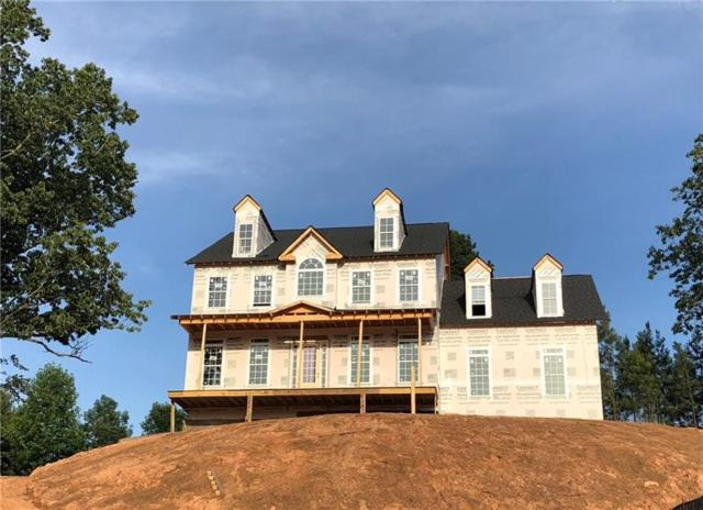 119 Creek Side Way, Ball Ground, GA 30107 (MLS #6030899) :: Carr Real Estate Experts