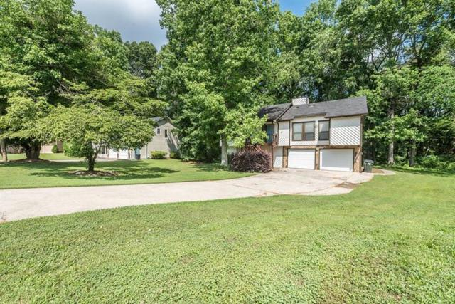 2657 Deerfield Circle SW, Marietta, GA 30064 (MLS #6030911) :: Rock River Realty