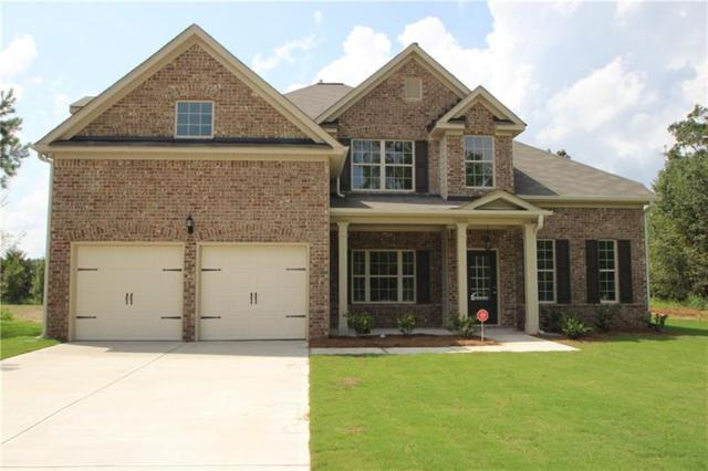 2305 Ginger Snap Court, Conyers, GA 30013 (MLS #6030922) :: Iconic Living Real Estate Professionals