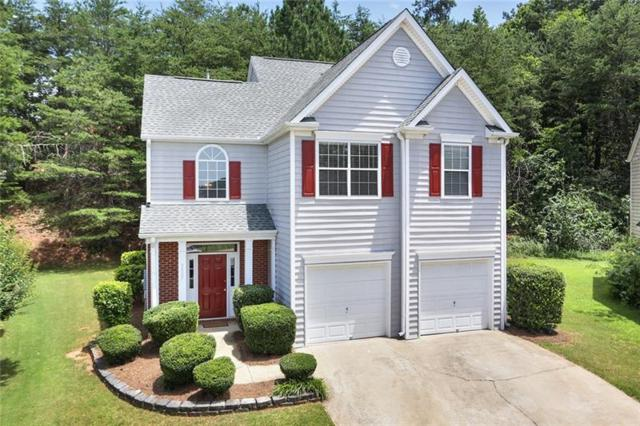 3027 Ridgepoint Lane, Woodstock, GA 30188 (MLS #6030938) :: Path & Post Real Estate