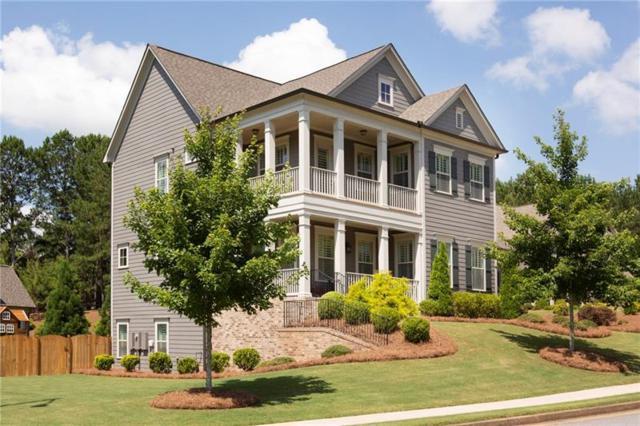 203 N Hillside Lane N, Canton, GA 30115 (MLS #6030941) :: Rock River Realty