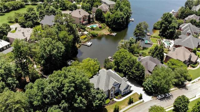 2120 Lake Shore Landing, Alpharetta, GA 30005 (MLS #6030944) :: Rock River Realty