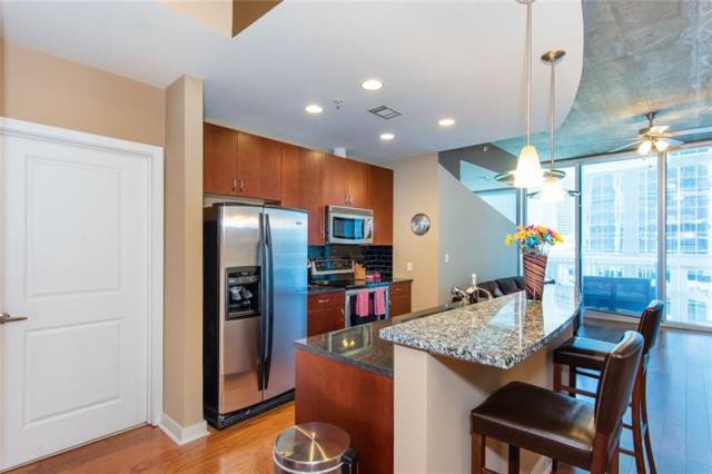 400 W Peachtree Street NW #808, Atlanta, GA 30308 (MLS #6030970) :: RE/MAX Paramount Properties