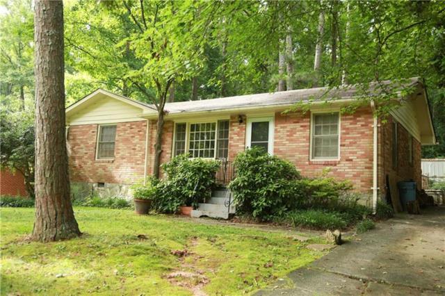 2531 Mccurdy Way, Decatur, GA 30033 (MLS #6030972) :: North Atlanta Home Team