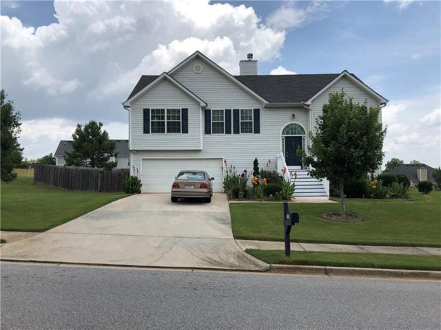 915 Amber Trail, Monroe, GA 30655 (MLS #6030993) :: RE/MAX Paramount Properties