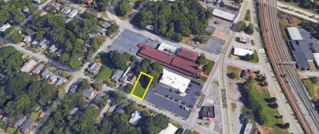 1655 Ware Avenue, East Point, GA 30344 (MLS #6030994) :: North Atlanta Home Team