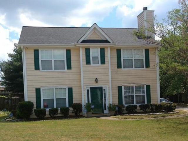 2175 Windstream Lane SW, Marietta, GA 30060 (MLS #6030997) :: RE/MAX Paramount Properties