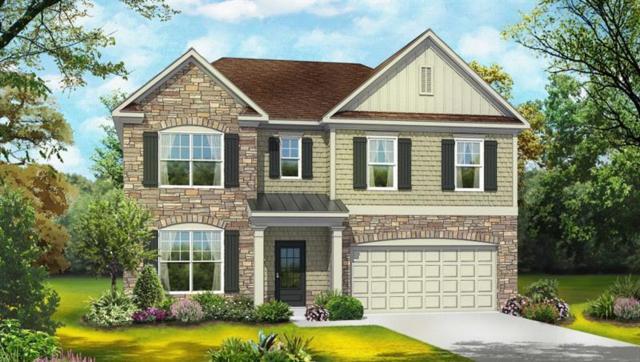 517 Blue Mountain Rise, Canton, GA 30114 (MLS #6031007) :: Good Living Real Estate