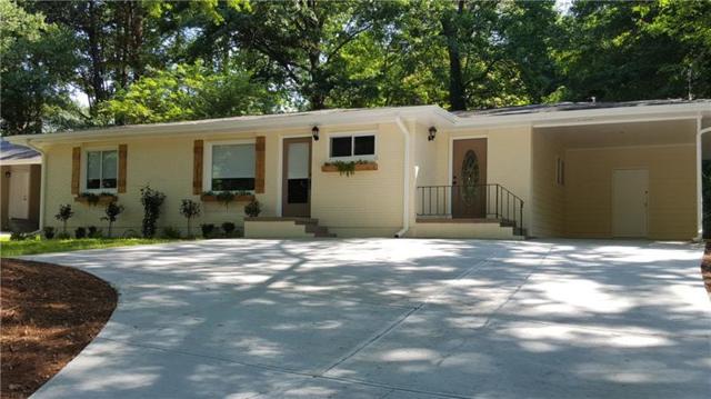 1911 Kenwood Road SE, Smyrna, GA 30082 (MLS #6031010) :: North Atlanta Home Team