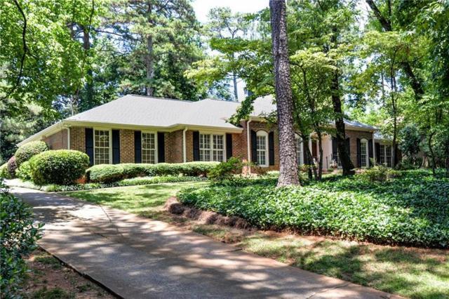 762 Loridans Drive NE, Atlanta, GA 30342 (MLS #6031017) :: Five Doors Roswell | Five Doors Network