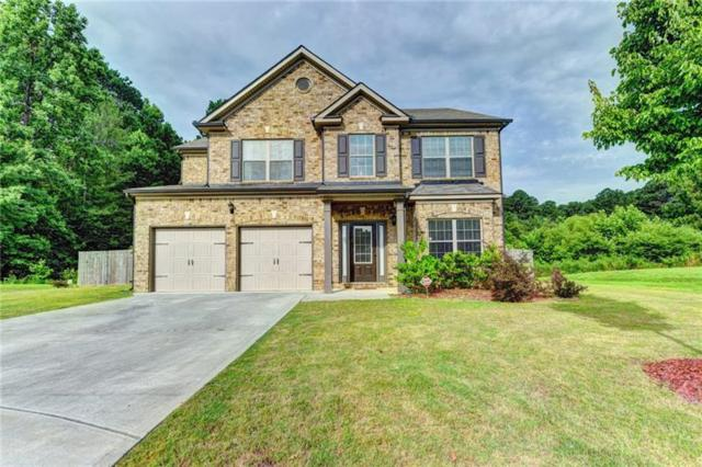 1200 Rose Terrace Circle, Loganville, GA 30052 (MLS #6031019) :: Carr Real Estate Experts