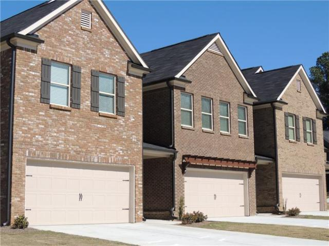 267 Green Bridge Court, Lawrenceville, GA 30046 (MLS #6031033) :: North Atlanta Home Team