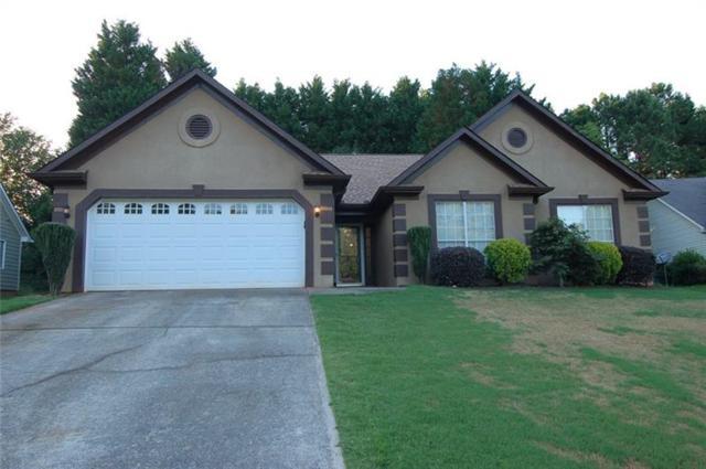 1525 Arbour Glenn Drive, Lawrenceville, GA 30043 (MLS #6031035) :: RE/MAX Paramount Properties